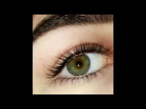 بالصور اجمل عيون عسلية , اروع واجمل العيون البسيطة الجميلة 16243 9