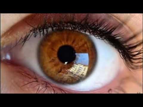 صورة اجمل عيون عسلية , اروع واجمل العيون البسيطة الجميلة