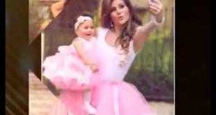 صور صور الام وبنتها , اروع واجمل صور الام وبناتها