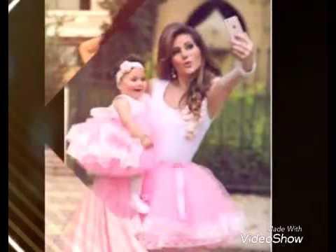صورة صور الام وبنتها , اروع واجمل صور الام وبناتها