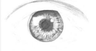 صور تعليم الرسم بالرصاص خطوة خطوة بالصور , اروع الرسومات بالرصاص