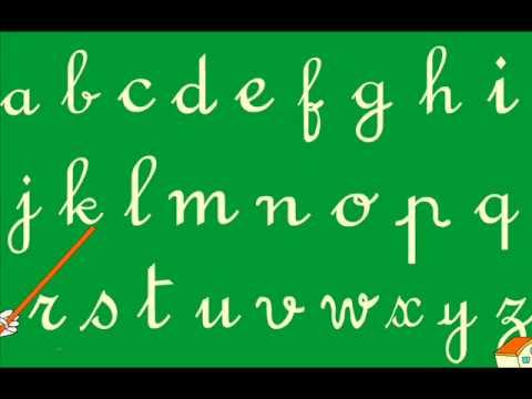 بالصور اتعلم الحروف الفرنسية , كيفية تعلم اللغة الفرنيسية 16282