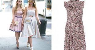 صور فساتين صيفية , اروع واجمل الفساتين البسيطة الجميلة
