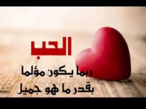 صورة كلام في الحب للحبيب , اروع الكلمات والعبارات فى الحب 2248 4