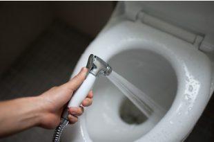 صورة شطاف الحمام in english , افضل انواع الشطاف