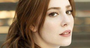 صور اجمل ممثلة تركية , التشين سانجو