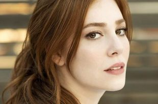 صورة اجمل ممثلة تركية , التشين سانجو