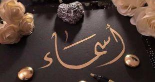 صورة معنى اسم اسماء , من اجمل اسامي البنات اسم اسماء