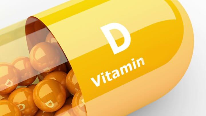 صورة فيتامين د للاطفال , اهم فيتامين للاطفال