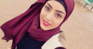 اجمل بنات محجبات فى العالم
