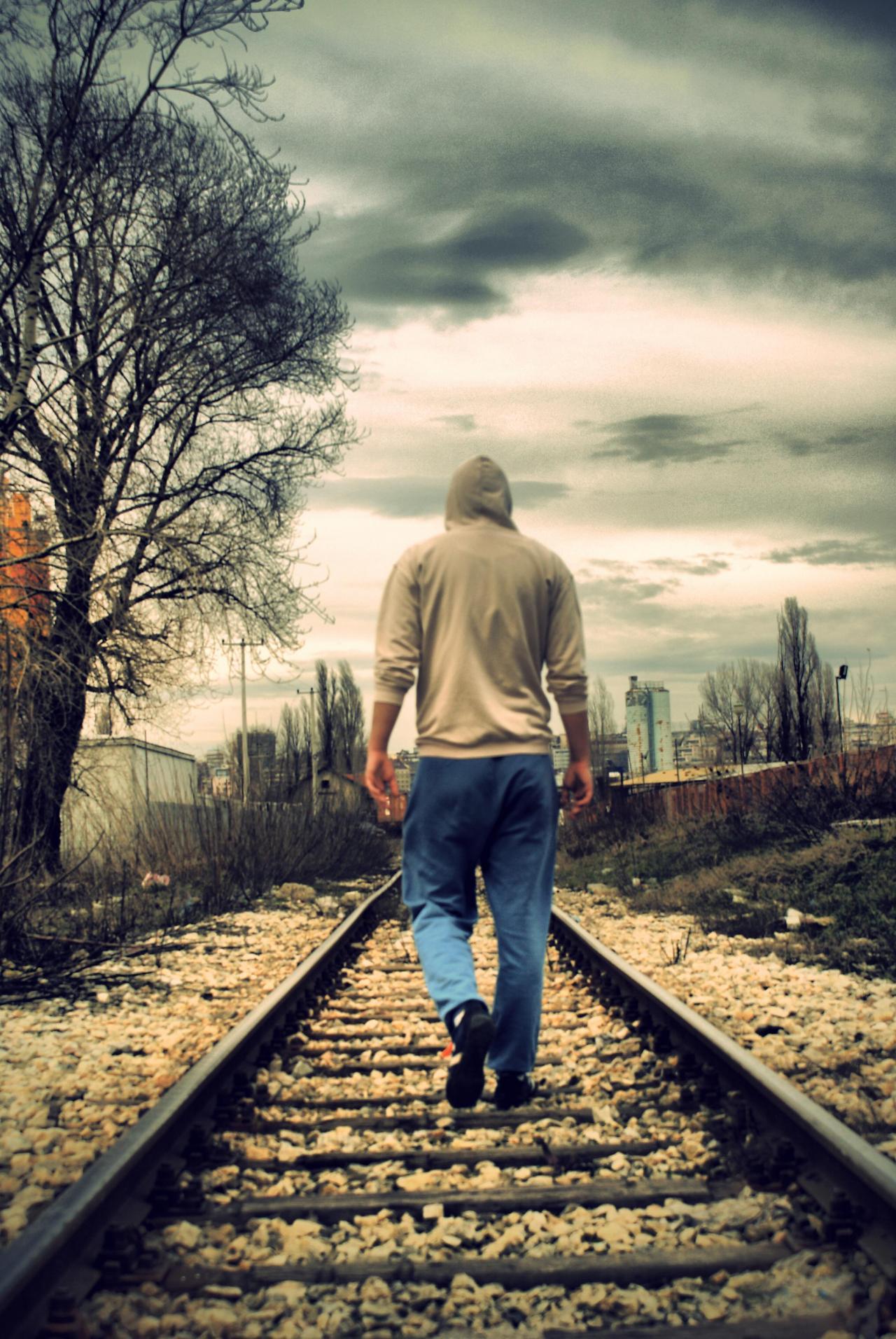 صورة صور شخص حزين 6222 6